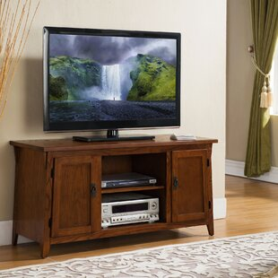 Leick Furniture TV Stand for TVs up to 55