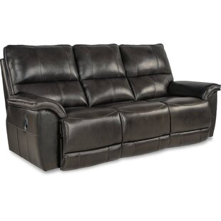Norris Full Reclining Sofa by La-Z-Boy