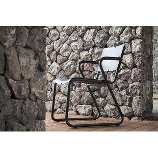 OASIQ Corail Patio Chair