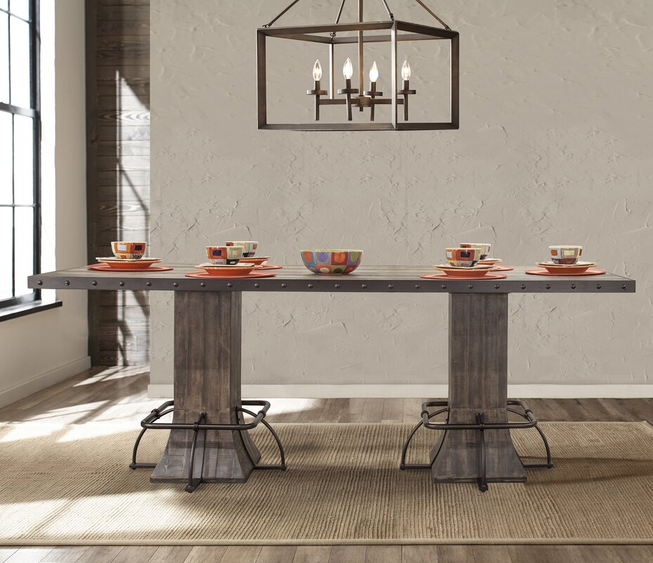 mahogany buy in cherry table counter height set dining finish antoinette