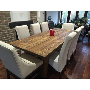 Bundyhill Dining Table By Union Rustic