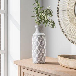 White Vase Joss Main