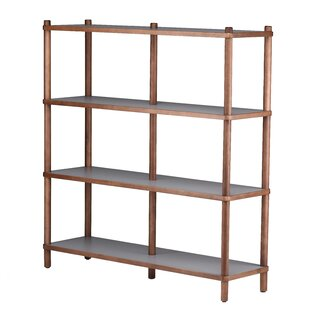 Potter Etagere Bookcase by Latitude Run 2019 Coupon