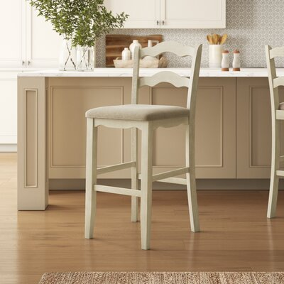 Full Back Bar Height Bar Stools You Ll Love In 2020 Wayfair