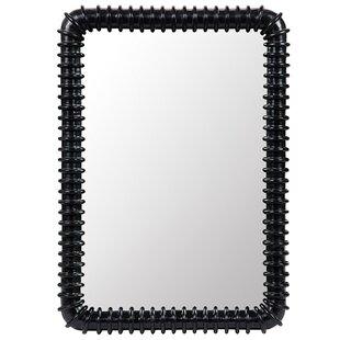 Noir Toshi Wall Mirror