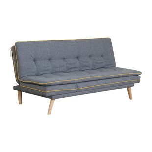 Lois Clic Clac Sofa Bed By 17 Stories