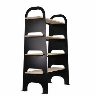 Review Ortiz Bookcase