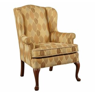 Hekman April Wingback Chair