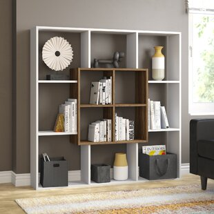 Katie Bookcase By 17 Stories