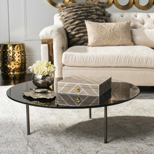 Schumann Coffee Table by Ivy Bronx Find