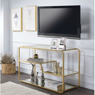 Ron TV Stand for TVs up to 50 by Everly Quinn