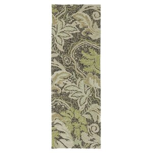 Manning Green Indoor/Outdoor Area Rug