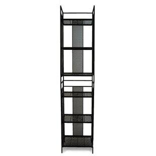 Arzola Etagere Bookcase By Ebern Designs