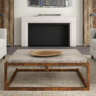 Price comparison Tabetha Coffee Table By Trent Austin Design
