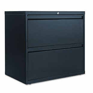 Rebrilliant 2-Drawer Lateral Filing Cabinet