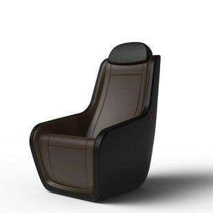 Heated Massage Chair by La..