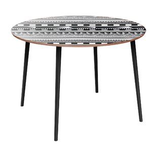 Bungalow Rose Holter Dining Table