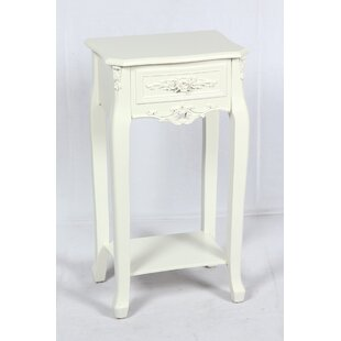 Comte 1 Drawer Console Table By Lily Manor