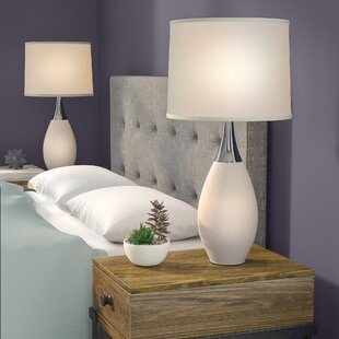 Zariah 28 Table Lamp (Set of 2)