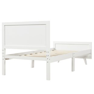 Mayview Twin Platform Bed by George Oliver