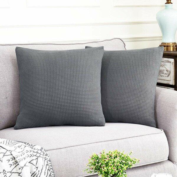Brilliant 26X26 Outdoor Pillow Cover Wayfair Andrewgaddart Wooden Chair Designs For Living Room Andrewgaddartcom