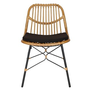 Waltham Dining Chair By Bay Isle Home