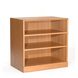 500 LTD Series Standard Bookcase by Hale Bookcases Read Reviews
