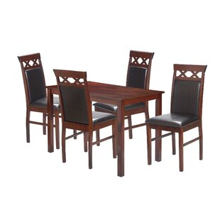 5 Piece Dining Set Gift Mark