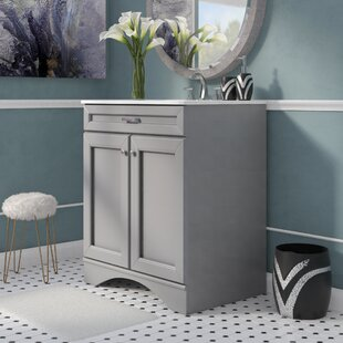 Jonina 30 Single Bathroom Vanity Set By Willa Arlo Interiors