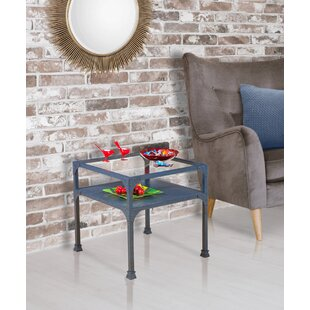 Wentworth End Table