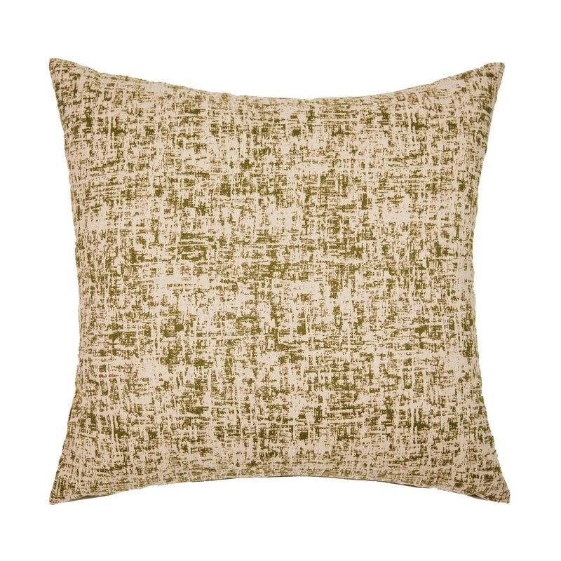 Michael Amini Distinctive Bedding Designs Zepplin Square Pillow Cover And Insert Wayfair