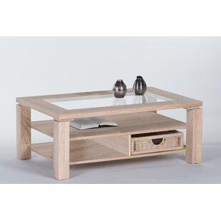 Kasota Coffee Table With Storage By Mercury Row