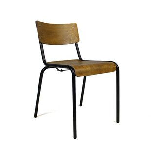 Stanley Dining Chair (Set Of 2) By Borough Wharf