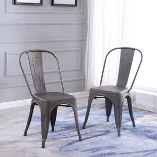 Kempson Side Chair (Set of 4)