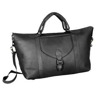 Modern Old Shapes Large Weekender Carry-on Ambesonne Traditional Gym Bag