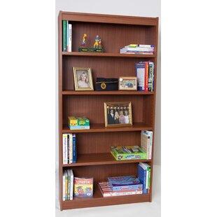 NORSONS INDUSTRIES LLC Essentials Laminate Series Standard Bookcase