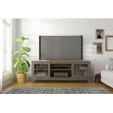 Rolanda TV Stand for TVs up to 78 by Ebern Designs