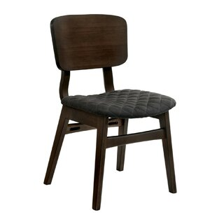 Larry Upholstered Dining Chair (Set of 2)..