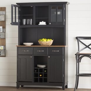 Dining Hutches You\'ll Love in 2019 | Wayfair