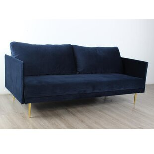 Peggy Sofa Bed by Brayden Studio
