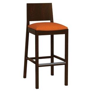 Brooklyn Bar Stool (Set of 2) Harmony Contract Furniture