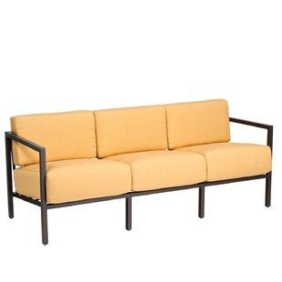 Woodard Salona Patio Sofa