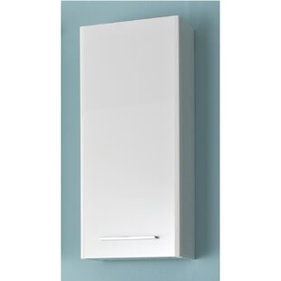 Carina 30 X 70cm Wall Mounted Cabinet By Quickset