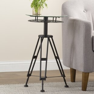 Coupon Cerritos End Table By Trent Austin Design