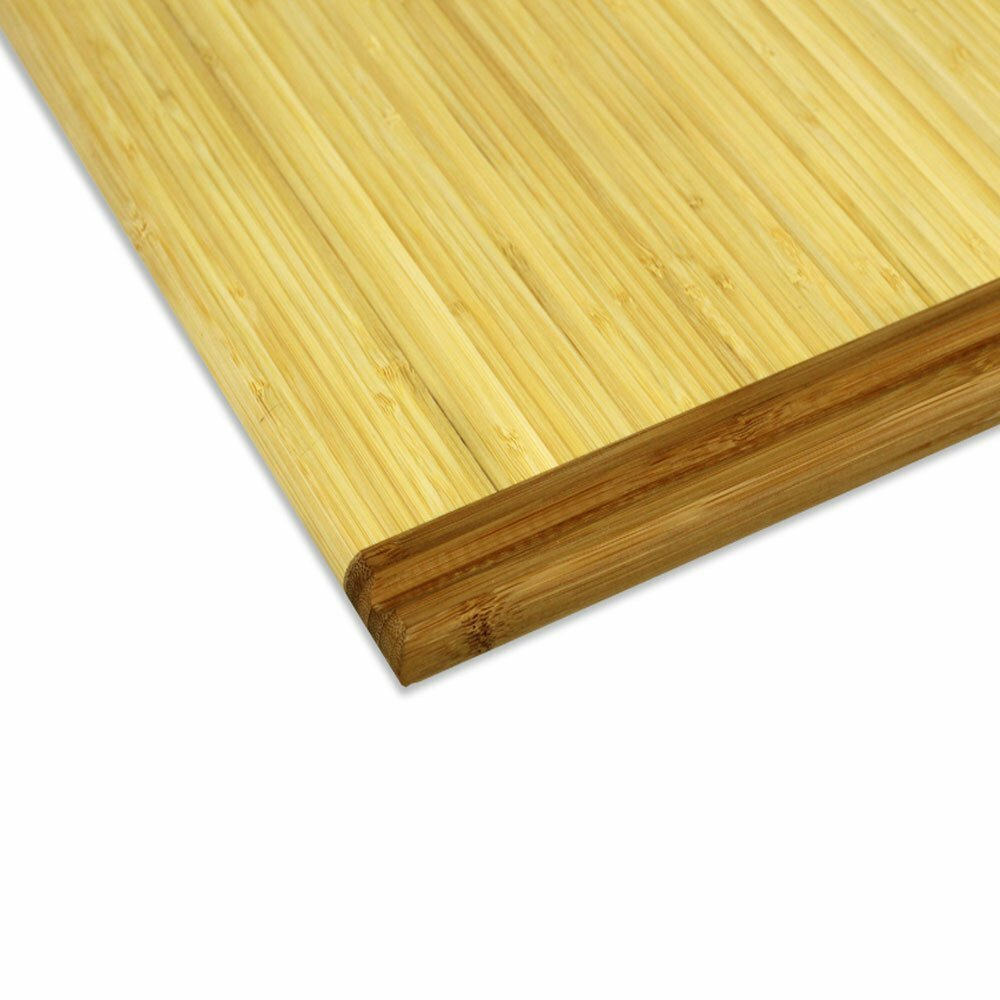 Top Standee Pureboo Premium Bamboo Pull-out Cutting Board & Reviews  YG31