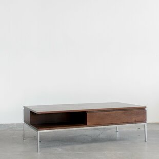 Rayna Coffee Table Brayden Studio