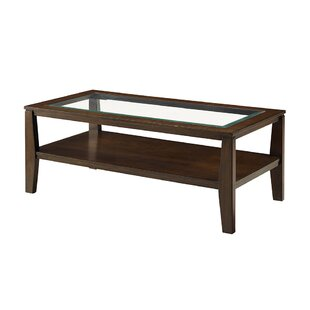 Merton Coffee Table by Alcott Hill