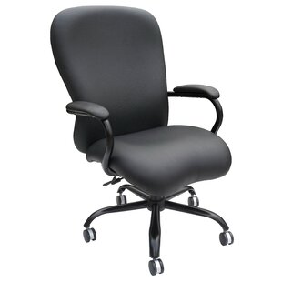 Prestridge Big Man's Task Chair