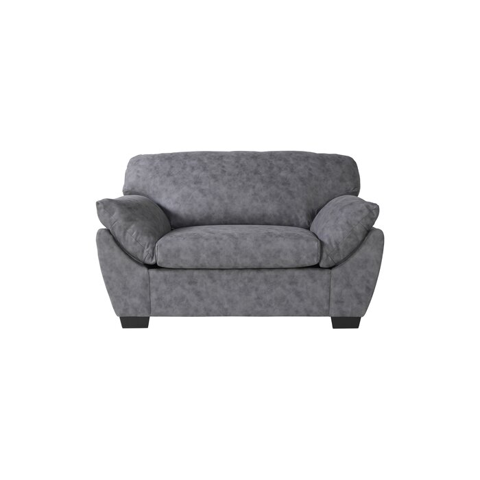 Peachy Jetta Chair And A Half Cjindustries Chair Design For Home Cjindustriesco