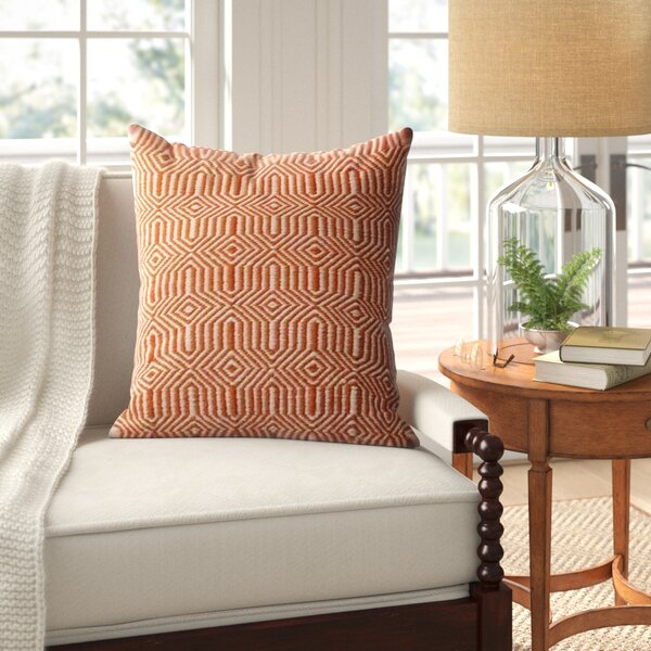 Bainter Indoor Outdoor Throw Pillow Cover Insert Reviews Birch Lane